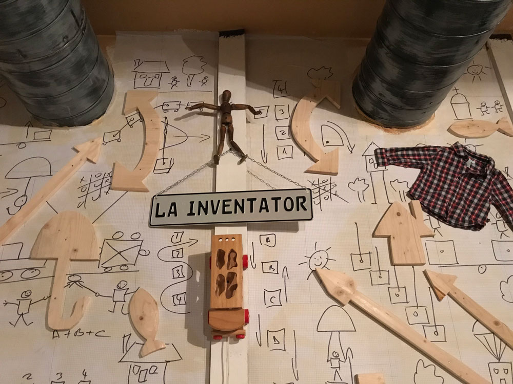 Inventatorul