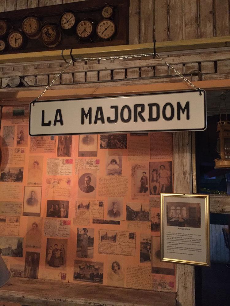 Majordomul