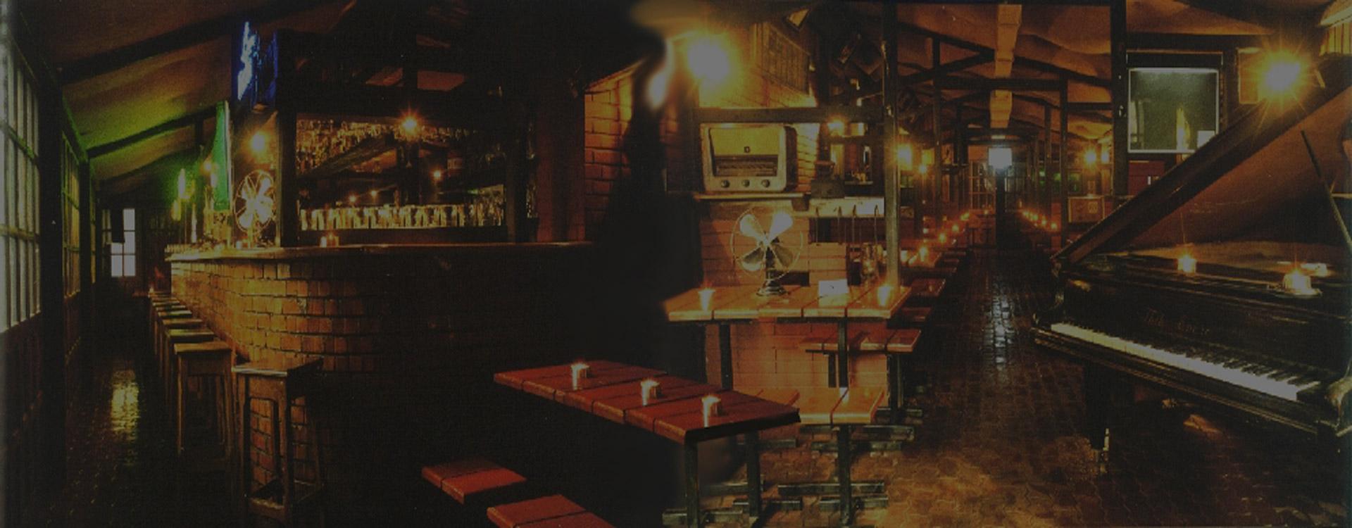 Interior Pub18